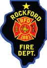 City of Rockford Illinois Fire Department