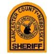 Lancaster County Sheriffs Office Nebraska