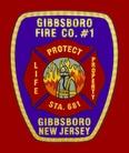 Gibbsboro Fire Company No.1