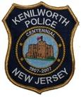 Kenilworth Police Department
