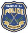 Fountain Hill Police Department