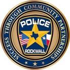 Rockwall Police Department