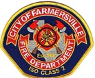 Farmersville Fire-Rescue Department