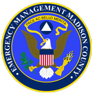 Madison County Emergency Management & Homeland Security Agency