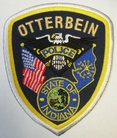 Otterbein Police Department