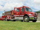 Wood Heights Fire Protection District