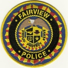 Fairview Police Department-TN