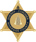Riverside County Sheriff's Department - Palm Desert Station