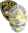 Santa Maria Police Department