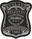 Rutland Regional Emergency Communication Center