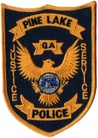 City of Pine Lake Police Department