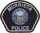 Murrieta Police Department