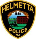 Helmetta Police Department