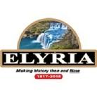 City of Elyria Ohio