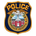 HASBROUCK HEIGHTS POLICE DEPARTMENT