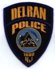 Delran Township Police Department
