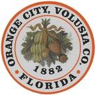 Orange City Fire Dept.