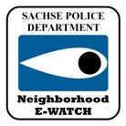 Sachse Police Department