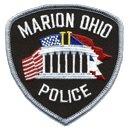 Marion Police Dept.