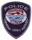 Channahon Police Department
