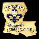 Louisiana State Police Troop F