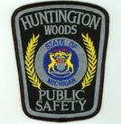 City of Huntington Woods Public Safety