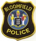 Bloomfield Police Department NJ