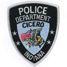 Cicero Indiana Police Department