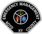 Ashland - Boyd Co - Catlettsburg Office of Emergency Management