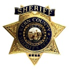 Kern County Sheriff's Office - Buttonwillow Substation