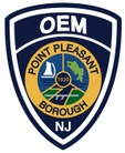 Pt. Pleasant Borough Office of Emergency Management