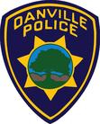 Danville Police Department CA
