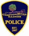 Campton Hills Police Department