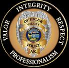 Valdez Police Department
