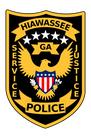 Hiawassee Police Department