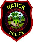 Natick Police Department