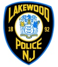 Lakewood Police Department NJ