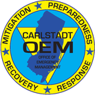 Carlstadt Emergency Management