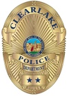 Clearlake PD