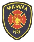 Marina CA Fire Department