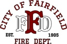 Fairfield CA Fire Department