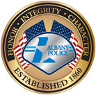 Albany OR Police Department