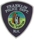 Franklin Police Department NH