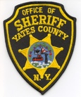 Yates County Sheriff's Office