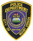 Mt. Vernon Police Department NY