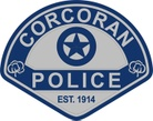 CORCORAN POLICE DEPARTMENT