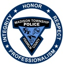 Madison Township Police Department OH
