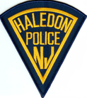 Haledon Police Department