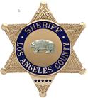 LASD - Emergency Operations Bureau, Los Angeles County Sheriff