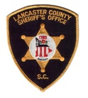 Lancaster County, SC Sheriff's Office